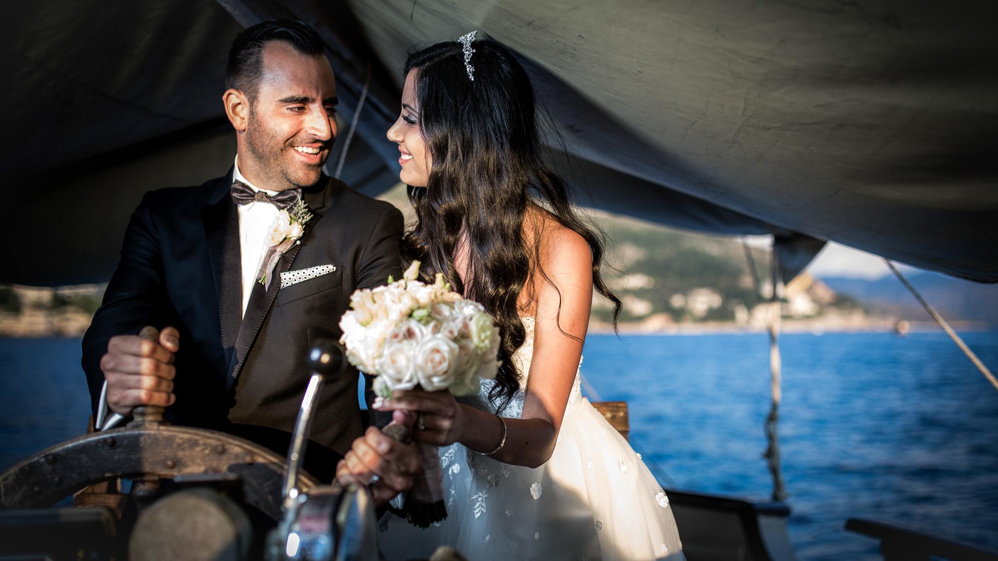 wedding photos dubrovnik