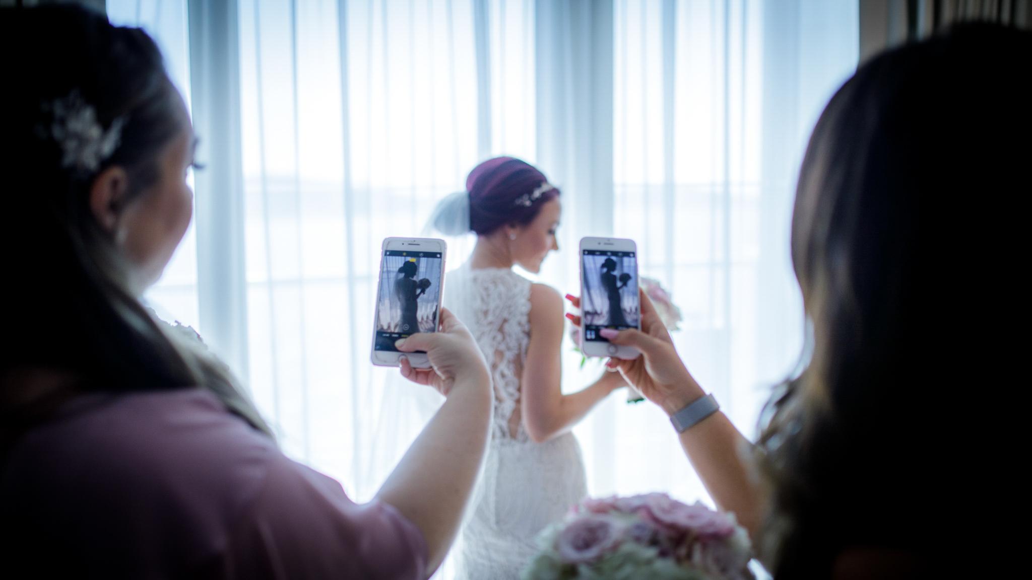 Claire & Alistair Wedding