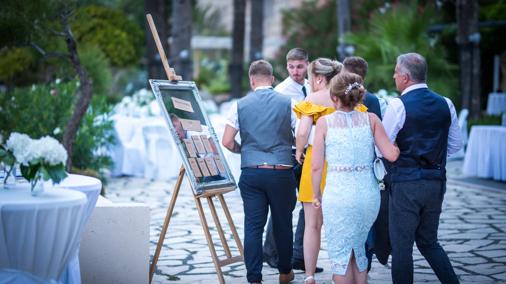 Emma & Ashley Wedding