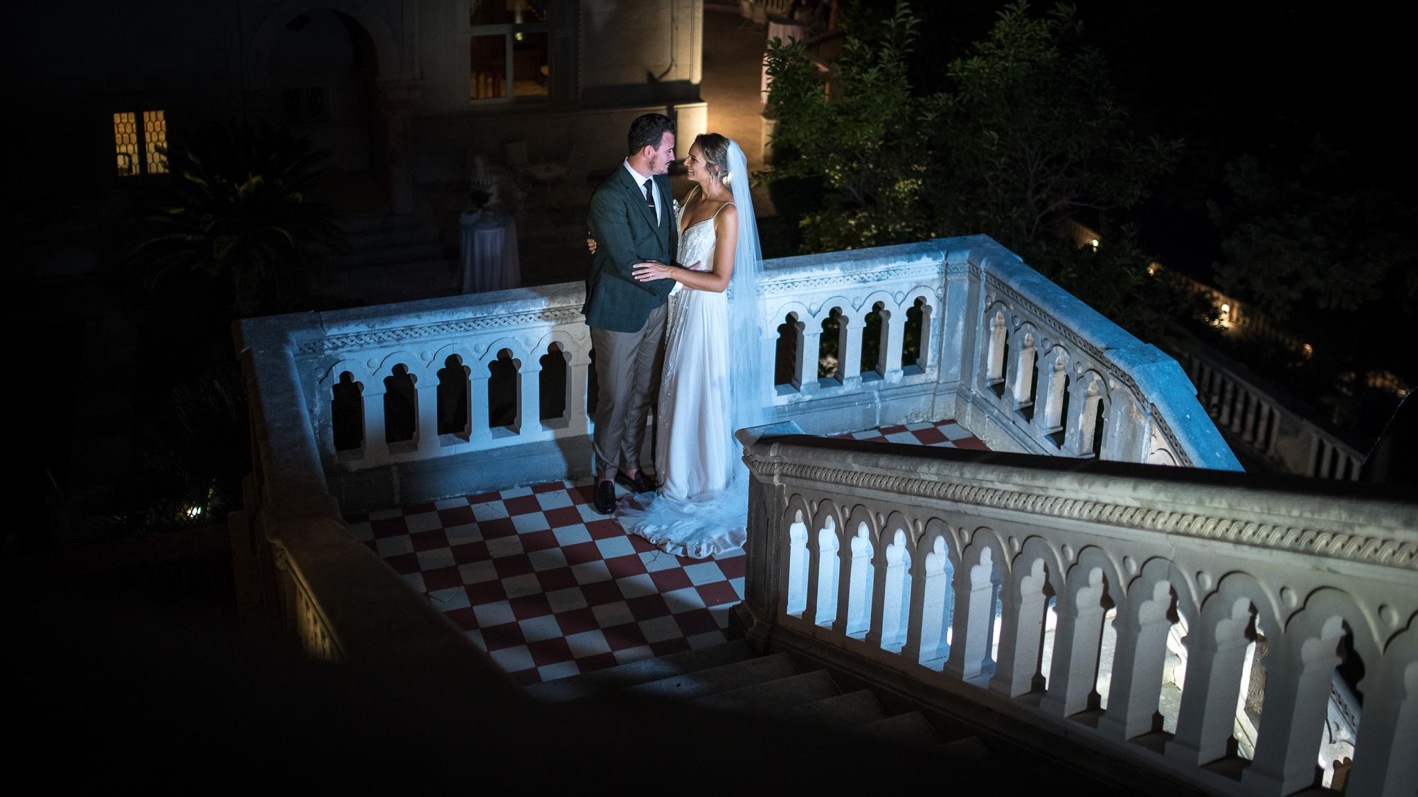 Lauren & David Wedding