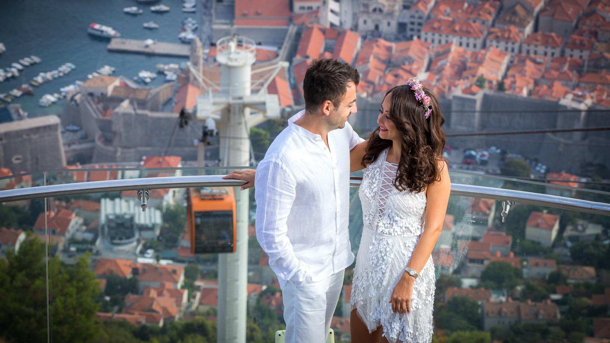 Mohamad & Deema