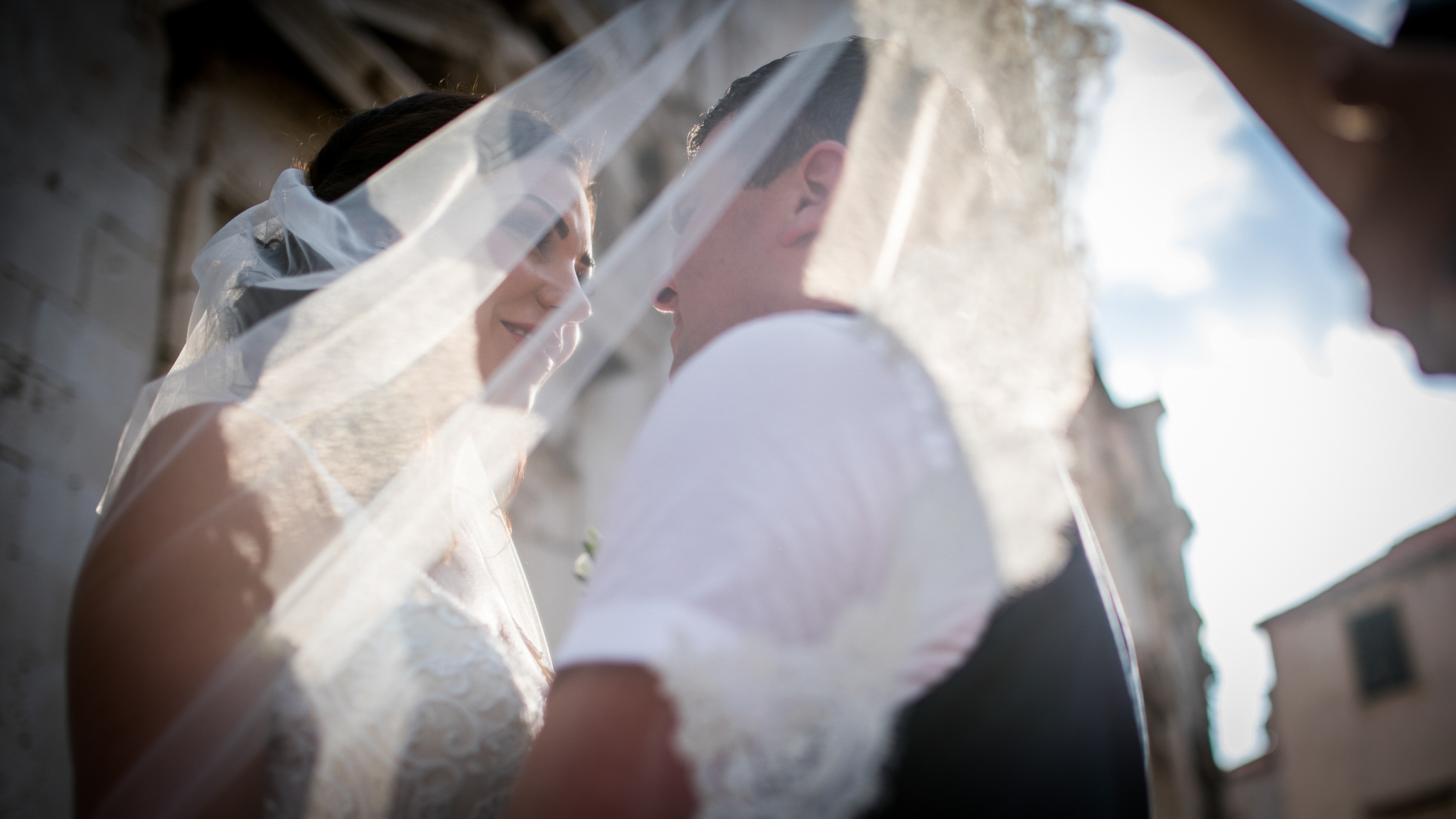Nicola & Karl Wedding